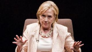 Αποκαλύψεις για τους εξωγήινους προανήγγειλε η Χίλαρι Κλίντον αν γίνει Πρόεδρος