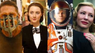 Oscars 2016: Οι New York Times προτείνουν. Bonus, το 1o trailer του Κρις Ροκ