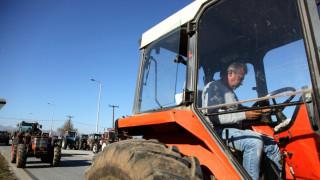 Καυτός Γενάρης με αγροτικές κινητοποιήσεις σ' όλη την Ελλάδα