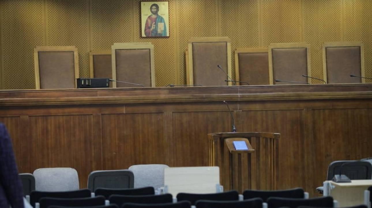 Αποτέλεσμα εικόνας για μικτο ορκωτο δικαστηριο θεσσαλονικησ