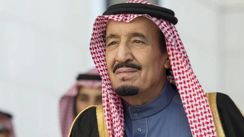 Σταματούν οι πτήσεις από και προς το Ιράν, ανακοίνωσε η Σαουδική Αραβία