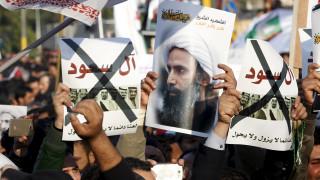 Αναβρασμός στη Μ.Ανατολή για τη δολοφονία του σιίτη ιερωμένου