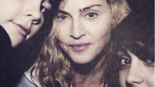 Η Μαντόνα είναι μια ανυπόφορη μητέρα