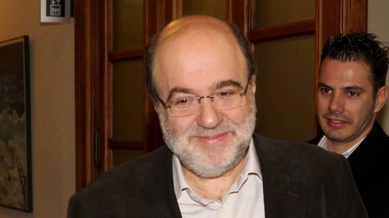 Τρ. Αλεξιάδης: Έρχεται ενιαία κλίμακα φορολογίας