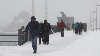 Οι πληθωριστικές πιέσεις πληγώνουν την Τουρκία εκεί που πονάει