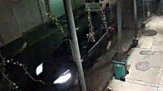 Μεθυσμένος οδηγός έσερνε το πτώμα πεζού για 10 χλμ.