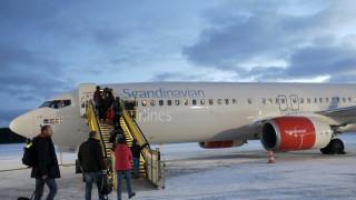 Ύποπτο αντικείμενο εντοπίστηκε σε αεροδρόμιο της Σουηδίας