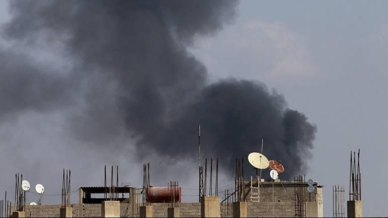 Μάχες ISIS-λιβυκών δυνάμεων κοντά σε πετρελαϊκές εγκαταστάσεις