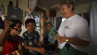 Τερματίζουν τις επιχειρήσεις στη Μεσόγειο οι Γιατροί Χωρίς Σύνορα