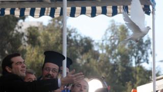 Θεοφάνεια: Στη Δεξαμενή και όχι στον Πειραιά θα παραστούν Πρωθυπουργός και Πρόεδρος της Δημοκρατίας