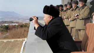 Καταδικάζει η διεθνής κοινότητα την πυρηνική δοκιμή της Β.Κορέας
