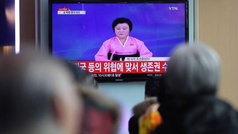 Παγκόσμιος συναγερμός για την πυρηνική δοκιμή της Β.Κορέας