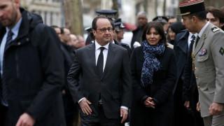 Διχασμένη η Γαλλία μετά τις τρομοκρατικές επιθέσεις