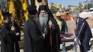 Λάβρος ο Σεραφείμ κατά Τσίπρα και κυβέρνησης