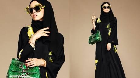 Οι μαντίλες των Dolce & Gabbana είναι μια πολύ έξυπνη ιδέα