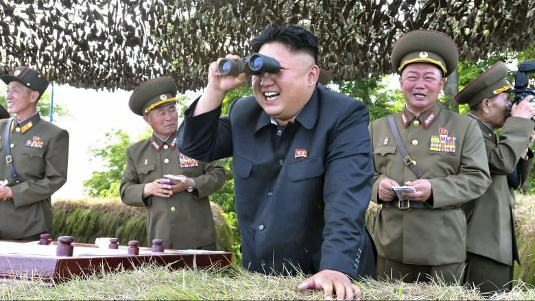 Συνεχίζονται οι αντιδράσεις μετά την πυρηνική δοκιμή της Β.Κορέας