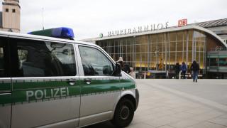 Γερμανία: Συναγερμός και αντιδράσεις για τις σεξουαλικές επιθέσεις της Πρωτοχρονιάς