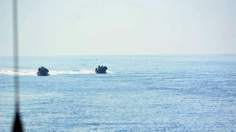Αγνοείται ψαροντουφεκάς στο Σούνιο-τον αναζητά το Λιμενικό