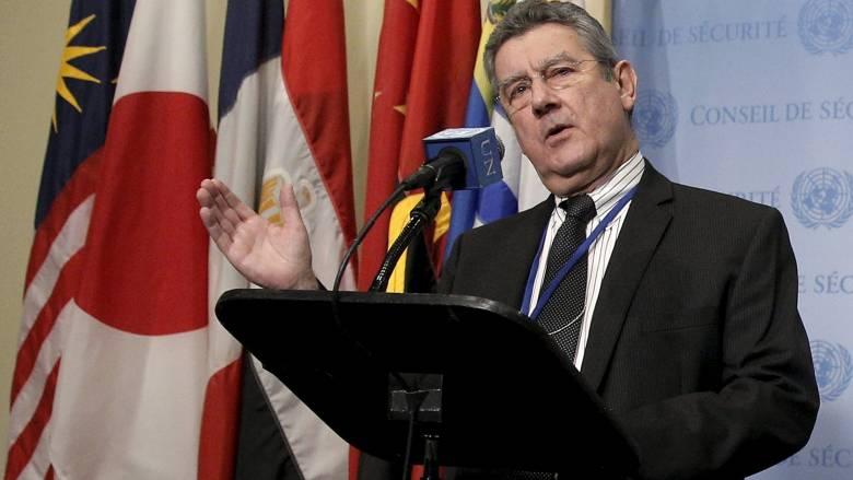 Έντονη καταδίκη από ΣΑ του ΟΗΕ για την πυρηνική δοκιμή της Β. Κορέας