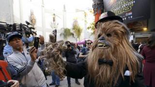 Το Star Wars έφτασε το Αvatar σε εισπράξεις στις ΗΠΑ