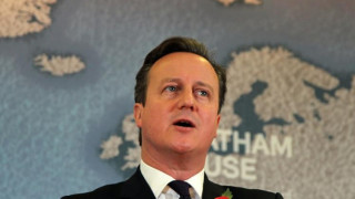 Υπέρ της εξόδου από την Ε.Ε. η πλειοψηφία των Βρετανών