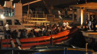 Το ρεκόρ της ντροπής: 10 πνιγμοί την ημέρα στη Μεσόγειο το 2015
