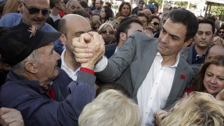 Νέο ηχηρό «όχι» των Σοσιαλιστών στον Ραχόι