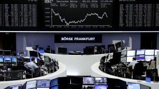 Υποχωρούν οι ευρωπαϊκές αγορές λόγω Κίνας
