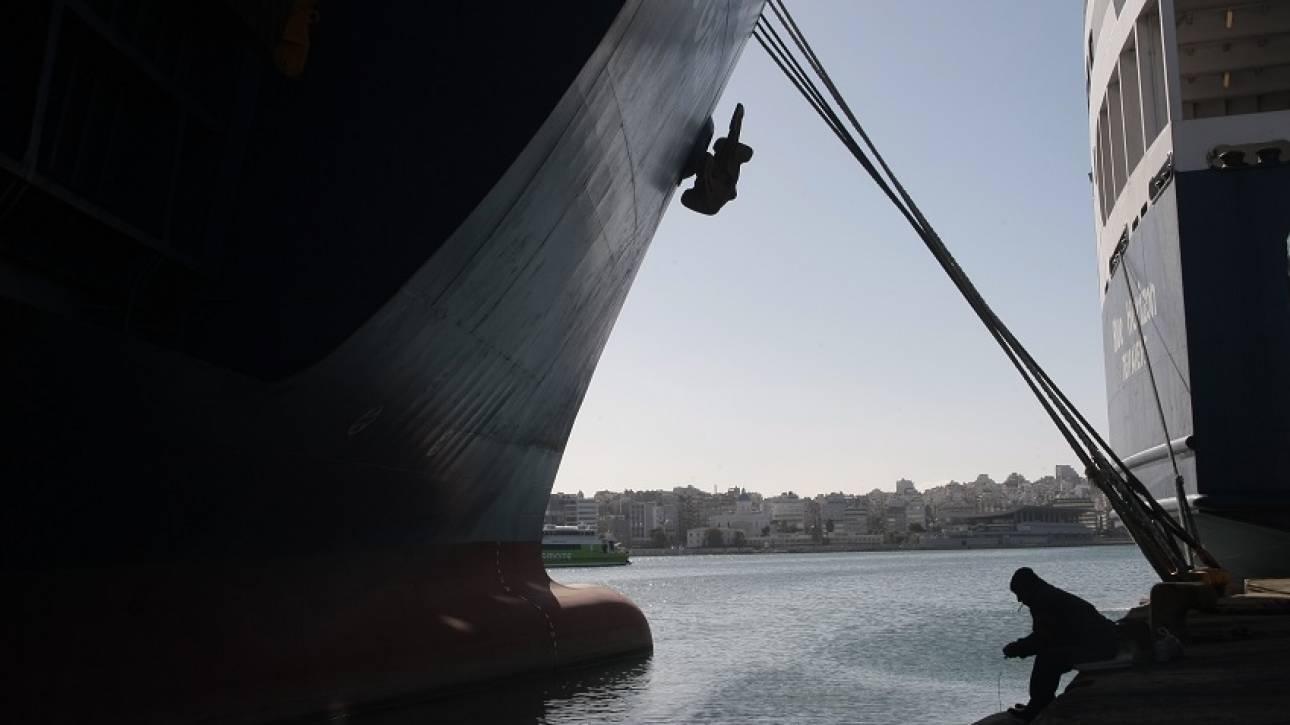 Ποια δρομολόγια πλοίων δεν εκτελούνται