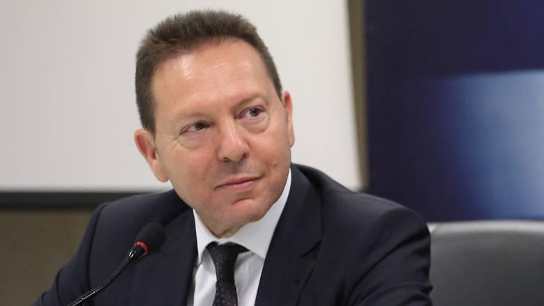 Στουρνάρας: Θεματοφύλακας της χρηματοπιστωτικής σταθερότητας η Τράπεζα της Ελλάδος