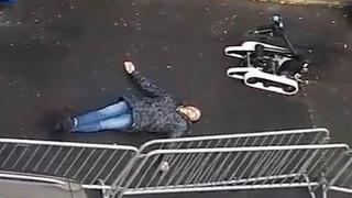 Αστυνομικοί σκοτώνουν τζιχαντιστή στο Παρίσι