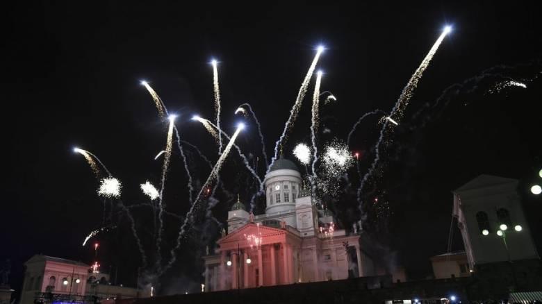 Μπαράζ σεξουαλικών επιθέσεων την Πρωτοχρονιά και στην Φινλανδία