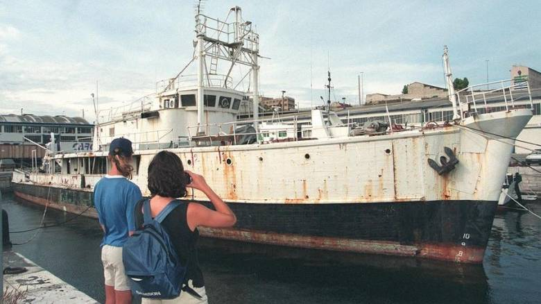 Το Καλυψώ, το θρυλικό σκάφος του Κουστώ, ξανά στις θάλασσες