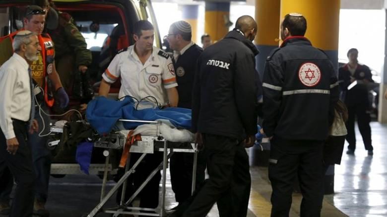 Τέσσερις Παλαιστίνιοι νεκροί στη Δυτική Όχθη