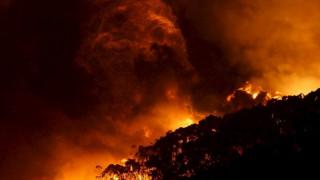 Αυστραλία: Αγνοούμενοι και μεγάλες καταστροφές από ανεξέλεγκτη πυρκαγιά