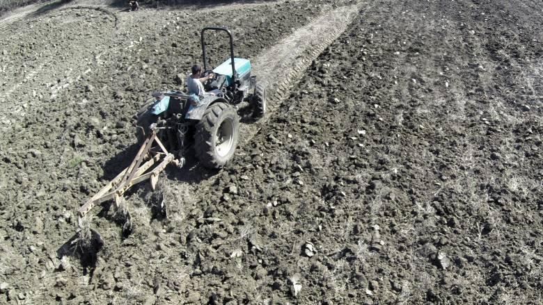 Αγρότες: Ετοιμάζονται να στήσουν μπλόκα