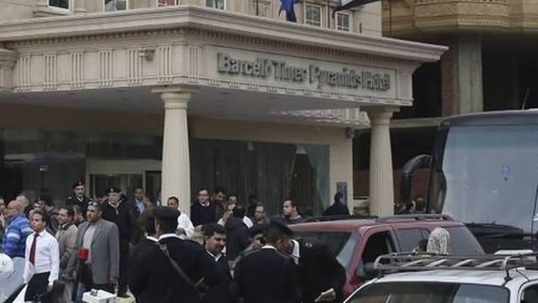 Ο ISIS ανέλαβε την ευθύνη για την επίθεση σε τουριστικό λεωφορείο στο Κάιρο
