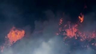 Αυστραλία: Πυρκαγιά απειλεί πόλη με αφανισμό