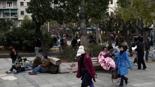 Απαγωγή Ιρανού από Αφγανό στην πλατεία Βικτωρίας