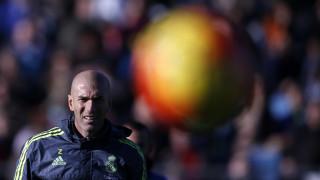 Λα Κορούνια η πρώτη αντίπαλος στην εποχή Ζιντάν για την Ρεάλ Μαδρίτης