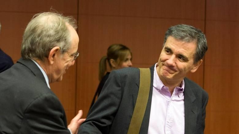 Η λιτότητα δεν μπορεί να αποτελέσει το μέλλον της Ευρώπης συμφώνησαν Τσακαλώτος -Πάντοαν