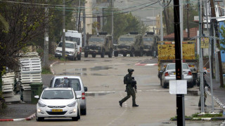 Αστυνομικοί σκότωσαν τον φερόμενο δράστη της φονικής επίθεσης στο Τελ Αβίβ