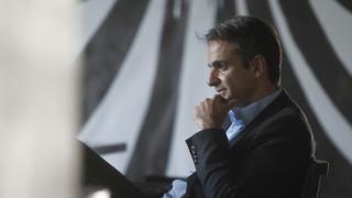 Kυρ. Μητσοτάκης: O ΣΥΡΙΖΑ διορίζει κολλητούς και φίλους