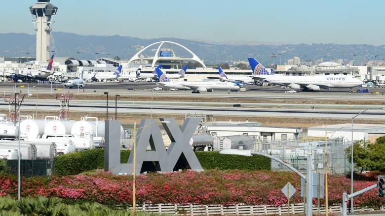 Συναγερμός στο αεροδρόμιο του Λ. Άντζελες μετά από απειλή για βόμβα