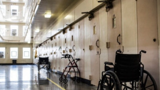 Στη φυλακή Βρετανίδα που θα έφευγε με τα παιδιά της για τη Συρία