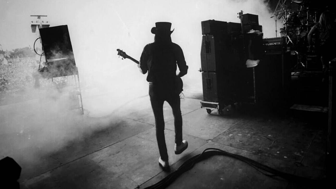 Σε λίγες ώρες από τώρα η κηδεία του Lemmy των Motörhead ζωντανά εδώ