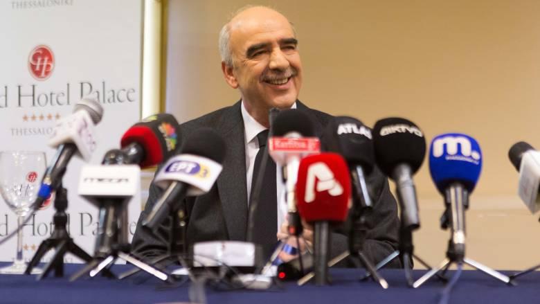 Εκλογές ΝΔ: Δεν θα υπάρξουν νικητές και ηττημένοι, λέει ο Μεϊμαράκης