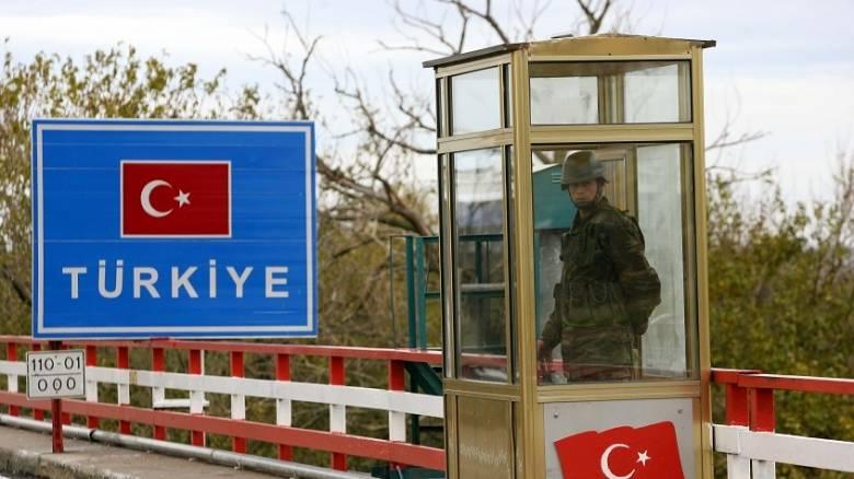 Άρνηση εισόδου στην Τουρκία για την Ελβετοαιγύπτια τζιχαντίστρια
