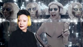 31,7 εκατομμύρια δολάρια διεκδικεί η εικαστικός Ορλάν από τη Lady Gaga