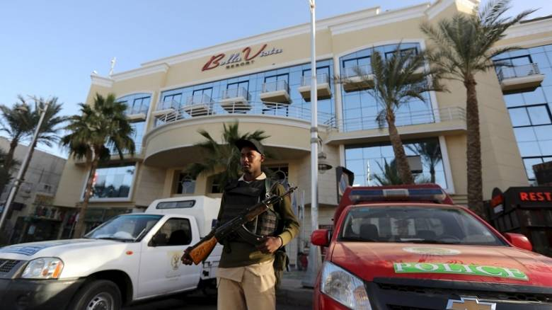 Νέα επίθεση του ISIS στην Γκίζα της Αιγύπτου